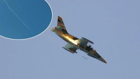 最新!土耳其F-16击落叙军一架军机,俄罗斯却做了一个委婉的表态