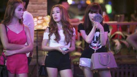 """泰国对中国发出最严""""命令"""",只对中国游客,日本:为啥都给中国"""