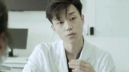 中国医生徐晔,腹有诗书气自华的存在