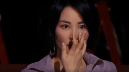 谢霆锋张柏芝出席晚会碰到王菲,两人对唱情歌亲密互动,王菲满脸心酸