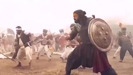 最新印度战争动作大片 战斗场面火爆 精彩。
