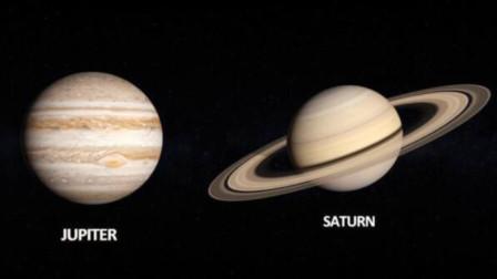 若木星与土星融为一体,它们会成为第二个太阳吗?科学家给出答案