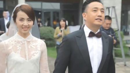 黄磊妇女节表白孙莉,纪念两人领证16周年,结婚后一直恩爱如初