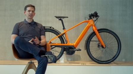 《美骑快讯》第294期 时速45km的自行车是什么样子?骑上就能秒专业选手