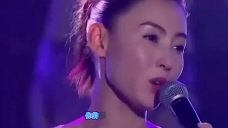 想不到,张柏芝这首《酒醉的蝴蝶》又将火爆2020,不愧是专业歌手
