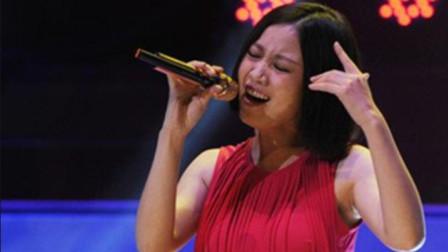 姚贝娜最让人撕心裂肺的一首歌,悲痛欲绝,听完就哭的眼泪狂飙