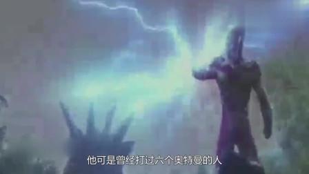 新生代奥特曼:对战6大奥特曼,一位暴揍银河,一位让银河自闭!