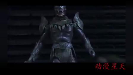 假面骑士空我:决战最强的古朗基,空我突现的惊异全能形态!