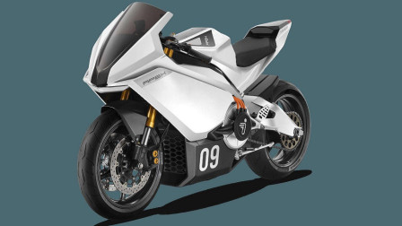 小米首款电动摩托车亮相,颜值堪比雅马哈,一看价格网友笑了!