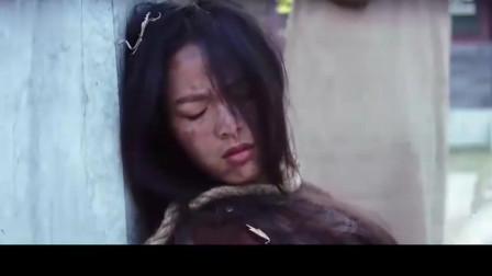 唐朝好男人2:王子豪试着给她说道,二娘子解开她的穴道,她要咬人时被二女一脚踢晕