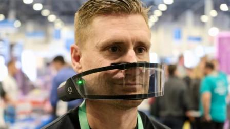 价值2500元的口罩,过滤能力比一般口罩强,网友:看着有点牛逼