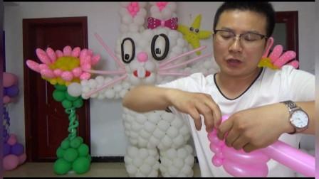 气球造型—蜻蜓1