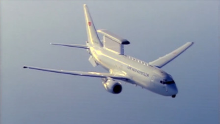 击落3架叙军战机,土耳其获得胜利关键靠啥?一架特殊的波音737