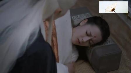 小九误入阿兰若病重梦呓,暖男东华割肉喂血,发誓保她周全!