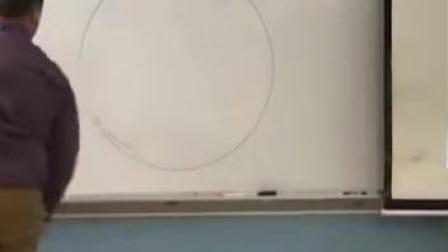 这老师这么会画圆圈