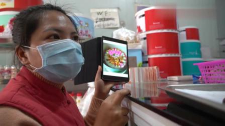 农村王四:老公过生日给他个惊喜,先买个蛋糕再做盘可乐鸡翅,他一定很开心!