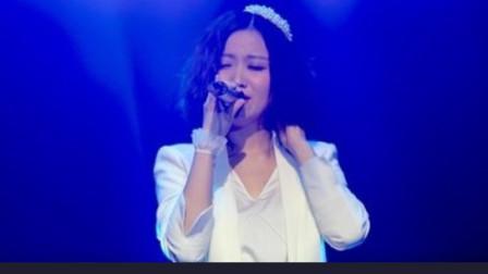 姚贝娜至今价值最高的一首歌,开口宛如绝唱,一般人不好意思听