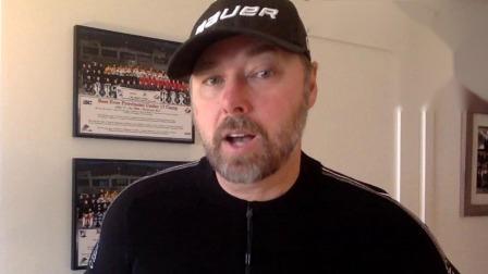 奥山冰雪 奥山冰球陆训小课堂 奥山冰球说-18-这些NHL小知识你知道吗