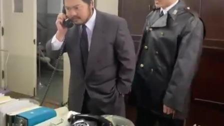 「忒修斯之船」第8话 加治将樹/ 鈴木亮平 倒计时预告~