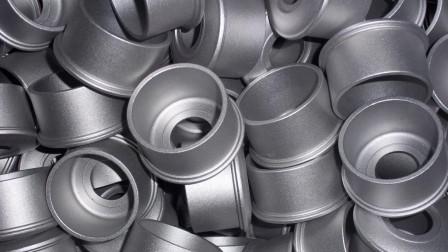 机械设计80讲:常用金属表面处理材料:喷丸、喷砂适用于哪些场合?有什么特点?