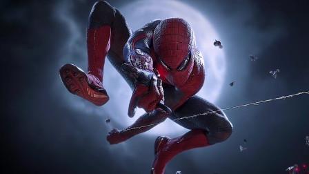 【60帧】蜘蛛侠混剪,全程炸裂,视觉巅峰体验!