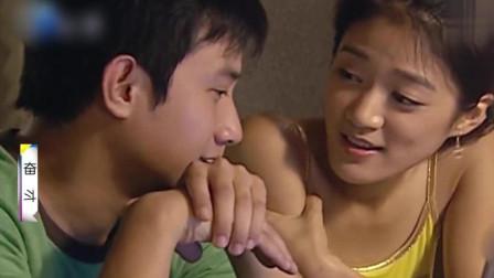 奋斗:文章李小璐离婚后,还是忍不住想她,见谁都把李小璐挂嘴边