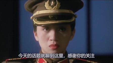 参与策划皇姑屯事件,九一八事变的川岛芳子,最后下场如何