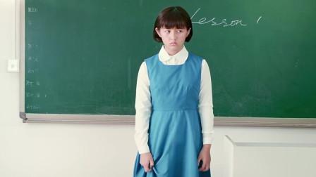 影视:张子枫被嘲笑了!东方田园风格的英语,让大伙乐开了花!