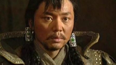 成吉思汗让儿子们推举继承人,窝阔台的一句话为后来的蒙古帝国埋下了祸根