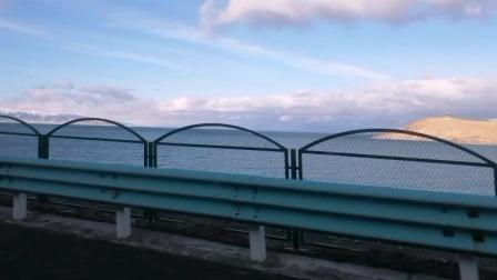 美丽的赛里木湖