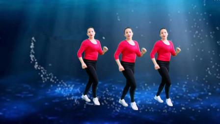32步网红《蹦迪舞》简单时尚动感
