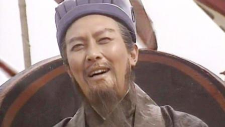 诸葛亮死前为什么叮嘱刘禅,要求他的棺材往南抬,绳断便葬