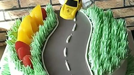 没事去学做蛋糕吧,给你在蛋糕上种草约会