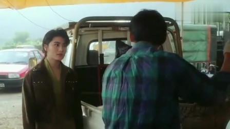 皇家师姐7:女警杨丽菁人美功夫好,执行任务时一人对打三人