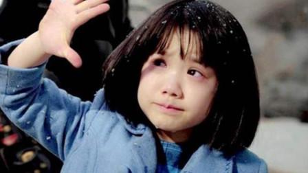 """她被称为""""天才童星"""",9岁因演技太逼真,导致电视剧险停播"""
