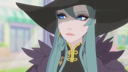 菲梦少女:蛋糕店老板试探林娜,背叛友谊的人,永远不值得原谅