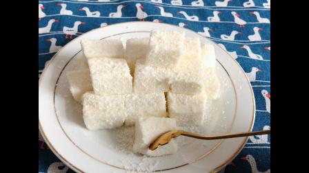 椰奶小方-只是拍摄-惊为天人的duang-这是我用 吉利丁片用的最值的一次