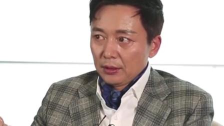 刘奕君的坎坷经历:因得罪宋佳10年无戏可拍、18岁出道、45岁才走红