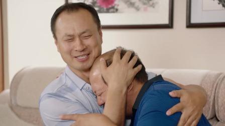 《乡村爱情12》王老七与谢广坤和解,咋打咋闹都是一家人