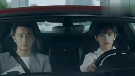 完美关系:叶东烈要带斯黛拉去旅行?斯黛拉好久没这么开心了!