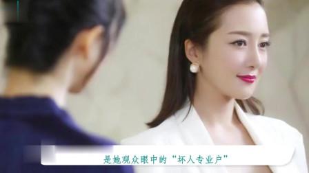 她长相神似张馨予,与赵丽颖演情敌成名,如今36岁很美却还是单身