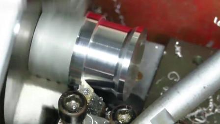 电动机的转子有多精密,不知道的就看看这个老外的操作