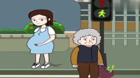 猪屁登:屁登真的很棒,轻松的缓解了孕妇的尴尬!