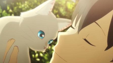 她真的变了!冈田麿里担任脚本的新动画满足了你们的愿望!