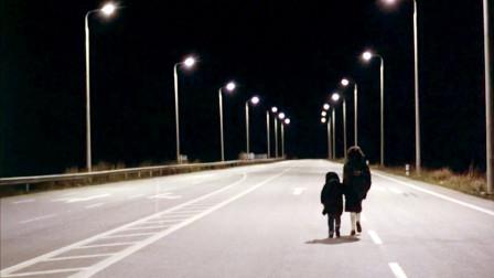 雾中风景:小女孩带着弟弟去寻找未曾谋面的爸爸,旅程既有坎坷也有危险