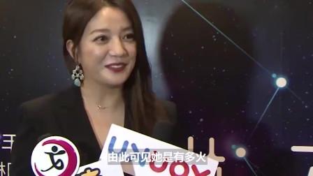 """被央视列入""""黑名单""""的5位女星,赵薇上榜,而她却很难翻身!"""
