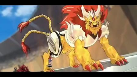 神魄:赤焰雄狮创造了新的记录,很多人都大开眼界了
