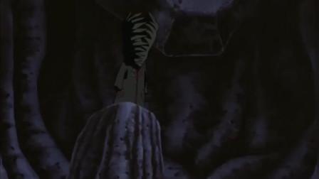 火影忍者:佐助带回来的八尾只是一个触角,结果被晓组织嘲笑!