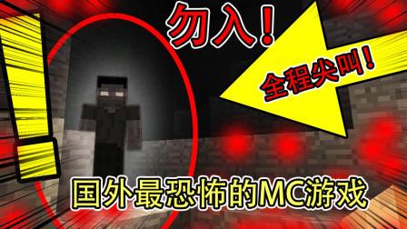 【逍遥小枫】我的世界恐怖解密の幽灵鬼屋