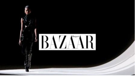 时尚芭莎180秒|巴黎时装周特辑